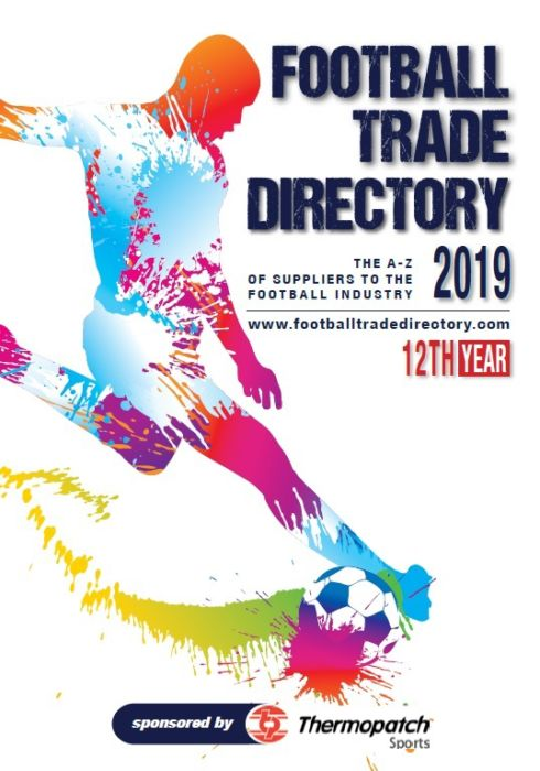 2019 directory cover