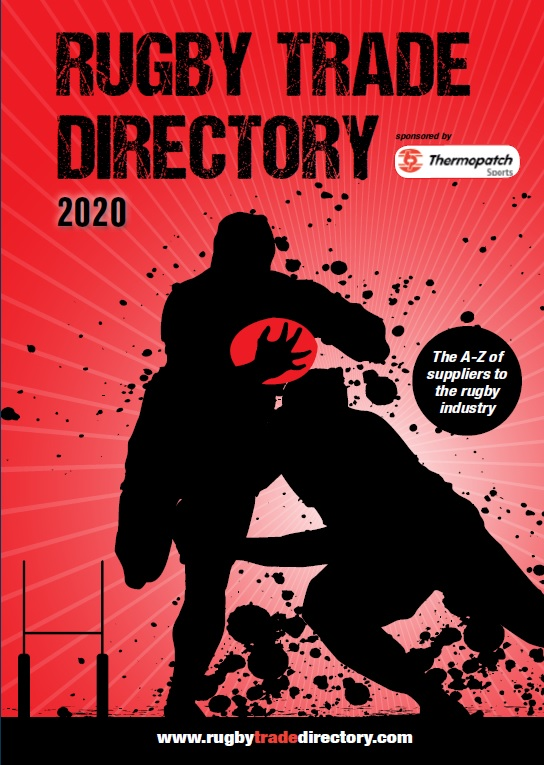 Rugby Trade Directory 2016/17