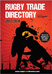 Rugby Trade Directory 2017/18 - COMING SOON