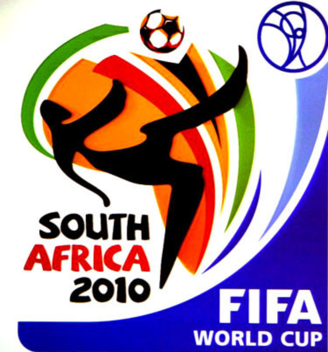 2010 south africa official logo World Cup