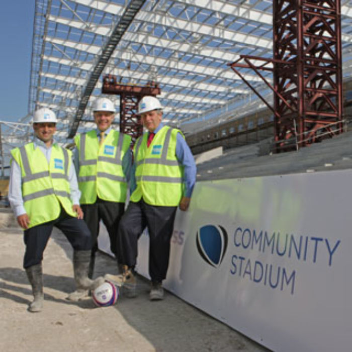 Brighton new stadium