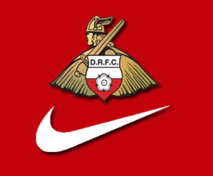 Doncaster and Nike