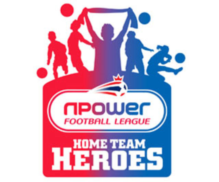 npower Home Team Heroes
