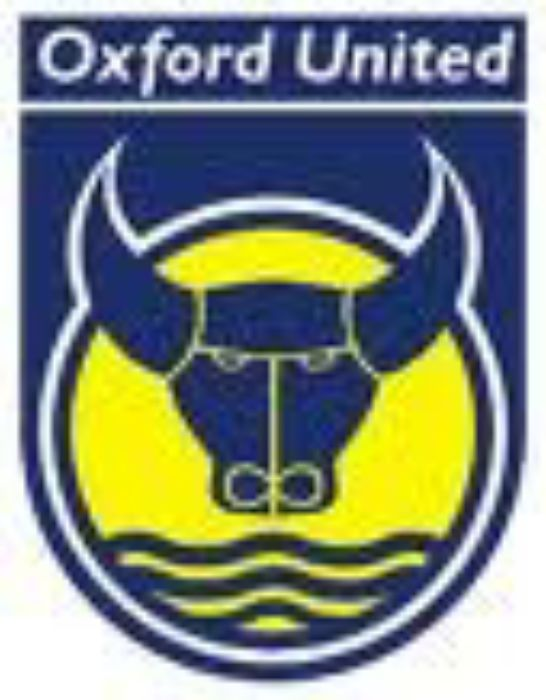 Oxford United logo 2
