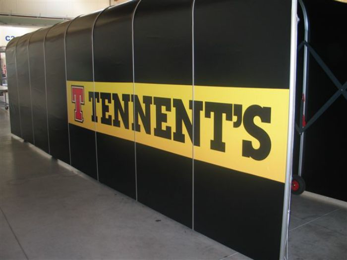 Tennent's Tunnel 3