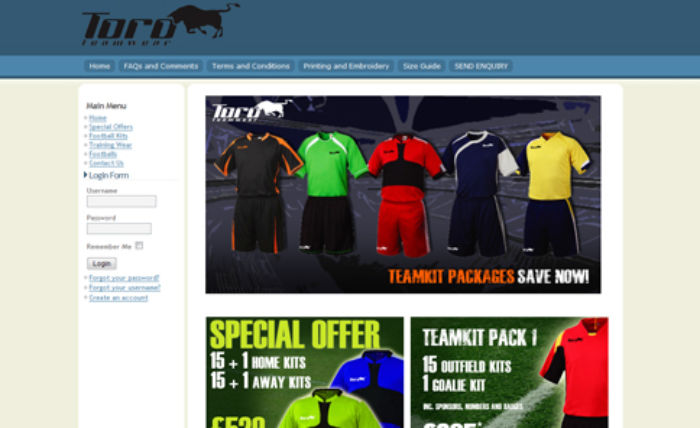 Toro-Teamwear-New-Website