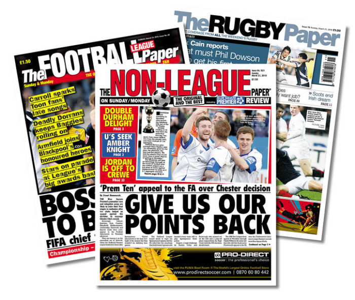NLP covers